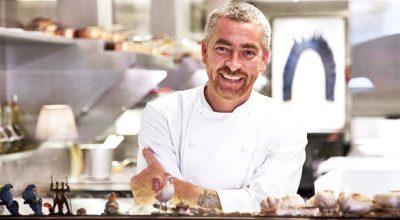 怎麼吃比較好?名廚 Alex Atala 分享綠色飲食哲學