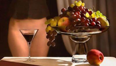 倫敦首間裸體餐廳 預約人數超過三萬