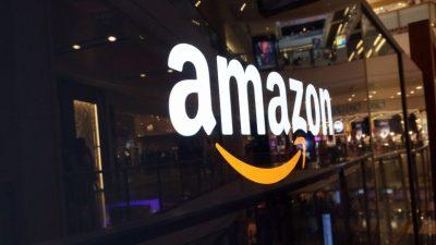 電商龍頭 Amazon 推自有品牌 搶攻食品市場