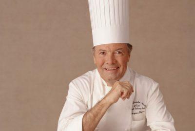 烹飪實境秀毀了廚師形象?傳奇名廚 Jacques Pépin 有話要說