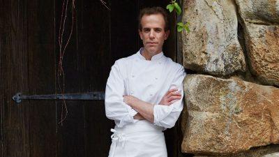 享受美味還能拯救世界?紐約名廚 Dan Barber 要你一起參與永續食物運動