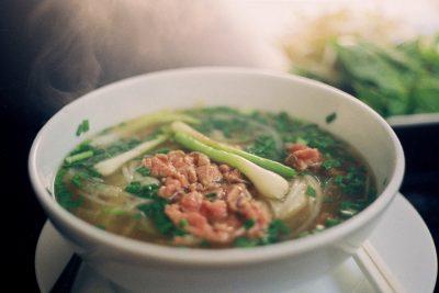 一窺道地越南河粉風情,以及湯頭的秘密!