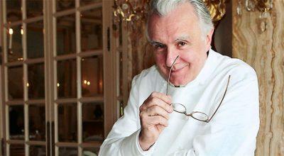 熱情與專注細節的堅持:法國名廚 Alain Ducasse 的成功之路