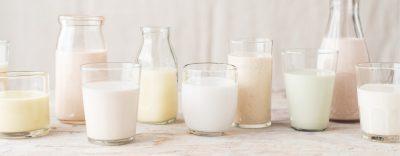 關於牛奶與常見替代性飲品:哪種適合自己?