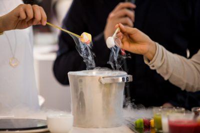 食物設計 X 公眾外交:把台灣推往國際的力量