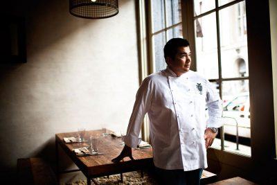 高勞力高工時 廚師人才短缺怎麼辦?