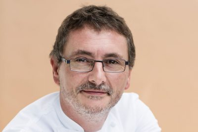 西班牙分子料理廚神 Andoni Luis Aduriz 要告訴你:「分心」的重要