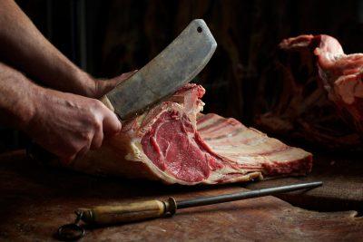 如果全世界的人都不吃肉,會發生什麼事?