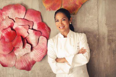 亞洲最佳女主廚 Margarita Forés 捍衛菲律賓飲食:我們的東西值得分享