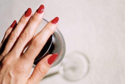 葡萄酒喝太多 將降低受孕機率