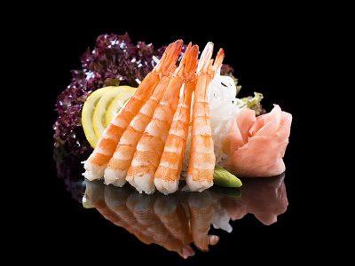 日本料理小學堂——最常見的五種蝦子 エビ
