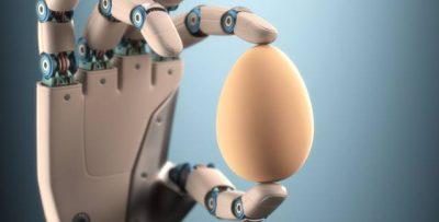 廚房人力真的會被機器人全面取代嗎?