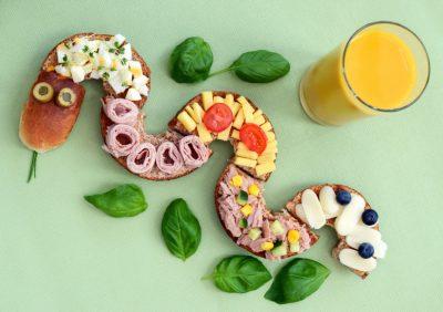 恐怖的不是行銷,而是背後操手!運用廣告手法讓孩童多吃蔬果