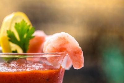 Google 員工餐救地球!未來計劃供應「海藻蝦」友善環境