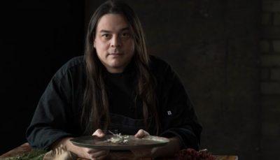 美國原住民料理即將重生,「蘇廚」Sean Sherman 的飲食革命