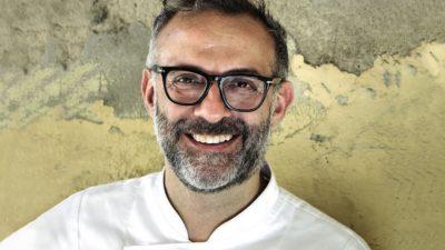 走出餐廳改善食物浪費的名廚 Massimo Bottura