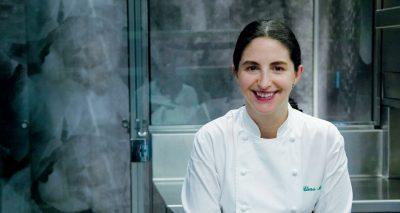 曾獲全球最佳女廚 Elena Arzak:「你賣的料理,自己也得想吃才行。」