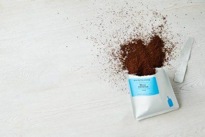 Blue Bottle 新上市 Perfectly Ground 咖啡粉,主打「像現磨一樣新鮮」!
