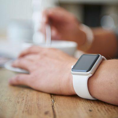 紐約餐飲大亨 Danny Meyer 再創新舉:Apple Watch 結合外場服務