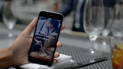 找員工就像叫 Uber?最新即時餐飲人力銀行 App