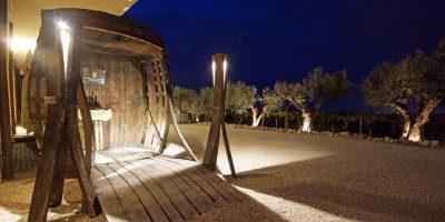 義大利新建葡萄酒噴泉 免費任人喝