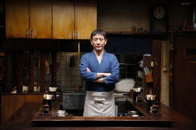 《深夜食堂:東京故事》越洋採訪紀實 ——「食堂嘛!一定要有料理啊!」