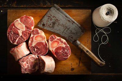 肋眼、牛小排、菲力不稀奇,學會料理這八塊常被忽略的牛肉吧!