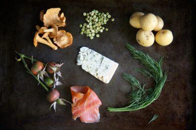料理界的後起之秀,讓 foodies 趨之若鶩的北歐料理