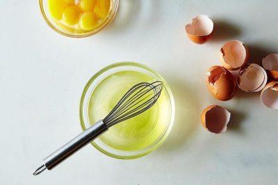 非常溫不可?雞蛋溫度真的會影響甜點製作嗎?