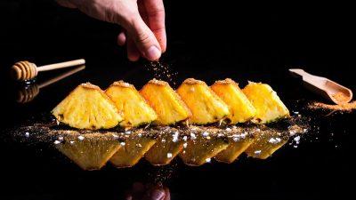 從燉肉到水果都能畫龍點睛:衣索比亞綜合香料 Berbere
