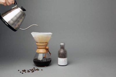 不找麝香貓幫忙的精品咖啡