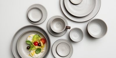 在餐飲界迅速竄紅,米其林餐廳也愛不釋手的手工陶器
