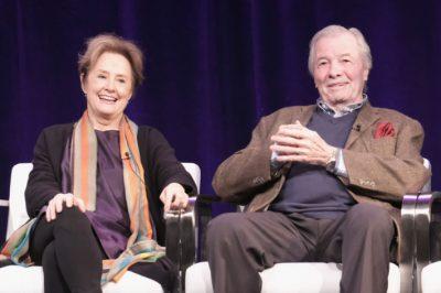 傳奇名廚 Jacques Pépin 和慢食教母 Alice Waters 發聲:烹飪比賽節目有害餐飲文化