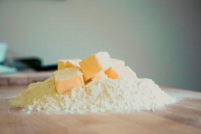 烘焙時該用什麼溫度的奶油才好?