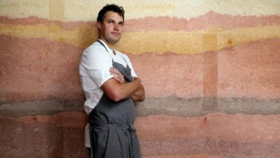 在世界各地掀起餐飲熱潮的六位澳洲主廚