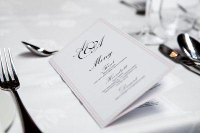 What's on the menu? 紐約公共圖書館的菜單蒐集計畫