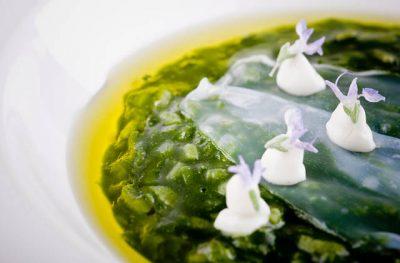 飲食新趨勢:浮游植物從海面躍上米其林餐桌