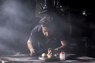 飲食愛好者的夢幻工作:《Chef's Table》官方 Instagram 攝影師徵選中