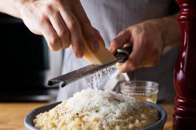 到底什麼才是帕瑪乾酪 Parmigiano-Reggiano?