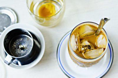 越南咖啡,一喝就愛上的經典