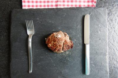 德國環境部宣布 公開活動停止供應肉類料理