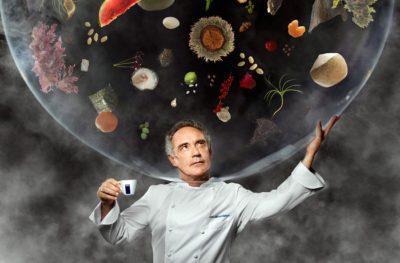 廚師也算是藝術家嗎?看看名廚 Ferran Adrià 怎麼說