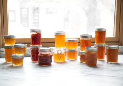 「果醬」分成好多種?趁著冬季結束前,學會製作經典柑橘果醬 marmalade