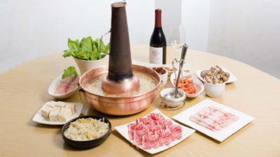 請你跟我這樣搭:冬日鍋物與葡萄酒的美好
