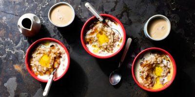 不再食之無味,四步驟煮出美味燕麥粥