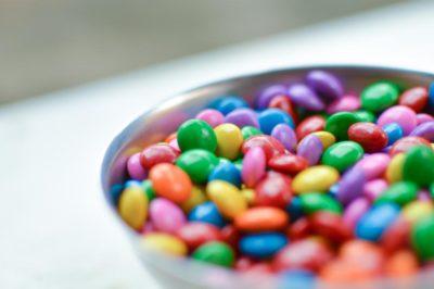 肥胖問題:都是鮮豔包裝惹的禍?