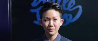 2017 新科廚后:May Chow 寫給自我的期許