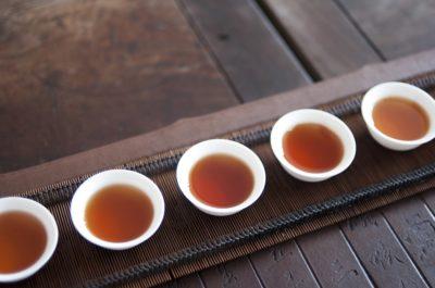 茶美味的學問