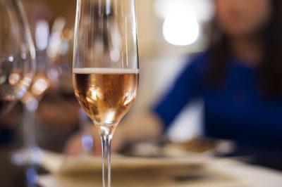 喝不完的香檳,可以這麼料理