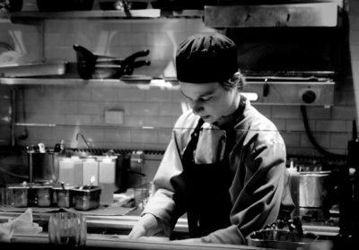 八位廚房領班的備料技巧